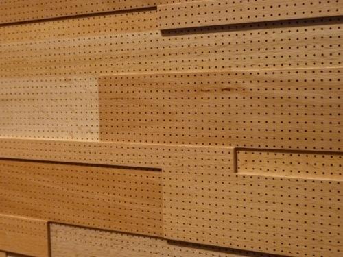 Stepwood Akustik