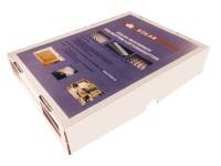 Holzgitter/Lüftungsgitter-Box